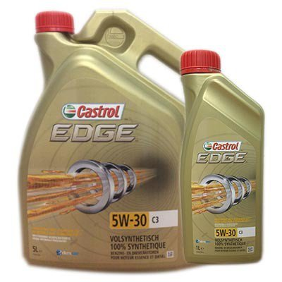 castrol edge 5w30 c3 motor oil s a for bmw vauxhall renault. Black Bedroom Furniture Sets. Home Design Ideas
