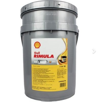 shell rimula r4 x 15w40 heavy duty engine oil buy save 20 l. Black Bedroom Furniture Sets. Home Design Ideas