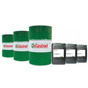 Castrol Syntrax Ltd Slip 75W-140