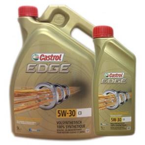 Castrol EDGE 5W-30 C3 Titanium Dexos-2