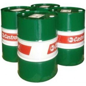 Agri Hydraulic Oil Plus