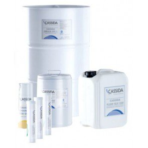 Fuchs Cassida Fluid VP 100 - Foodgrade