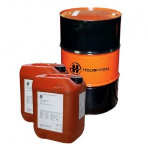 Houghton Rust Veto DW 162