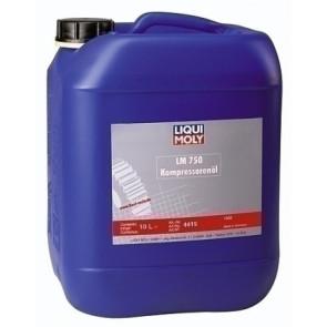 Liqui Moly LM 750 Compressor Oil SAE 40
