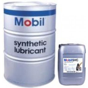 Mobil SHC Gear 220 synthetic gear oil