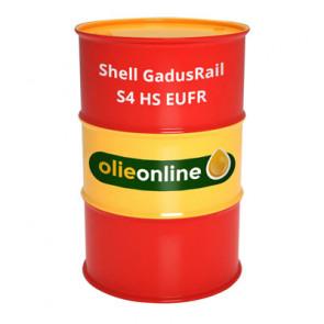 Shell GadusRail S4 HS EUFR