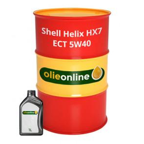 Shell Helix HX7 ECT 5W40