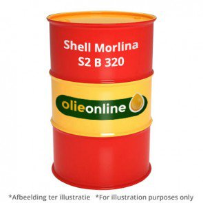 Shell Morlina S2 B 320