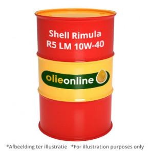 Shell Rimula R5 LM 10W-40