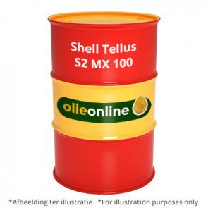 Buy Shell Tellus, Worldwide most sold hydraulic oil