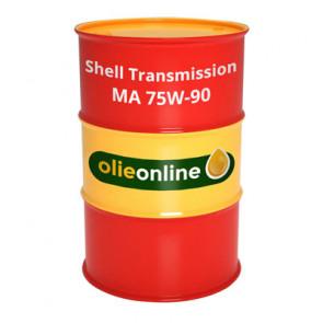 Shell Transmission MA 75W-90
