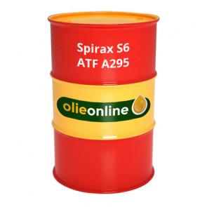 Spirax S6 ATF A295