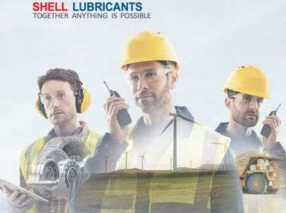 Shell Lubricants best offer at Olieonline.co.uk