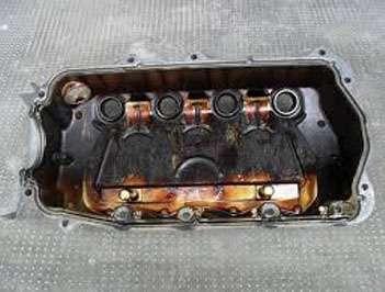Vervuilde motor? Olieonline kent de oplossingen.