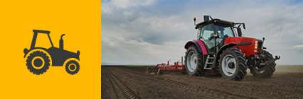 Agri lubricants for transmissions