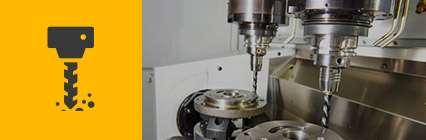 Metalworking experts OlieOnlie