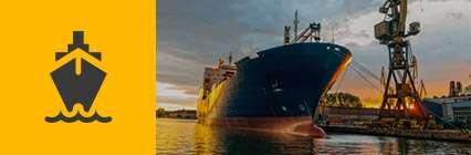 Marine engine oil lubricants