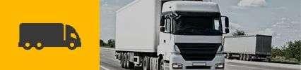 Schmierstoffe für LKW